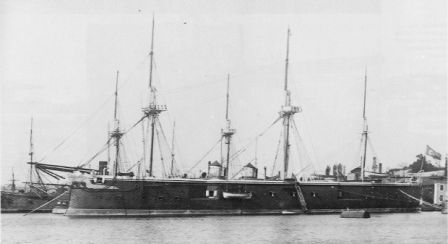 Marine turque Messud11