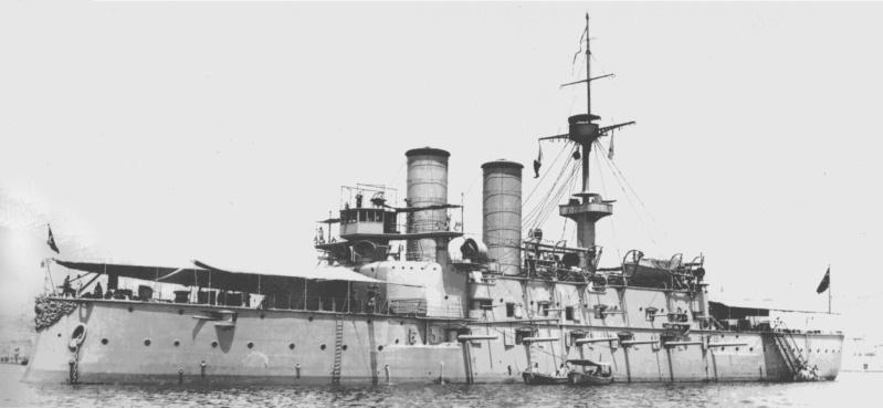 Marine turque Messud12