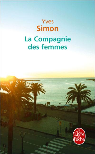 [Simon, Yves] La compagnie des femmes Simon11