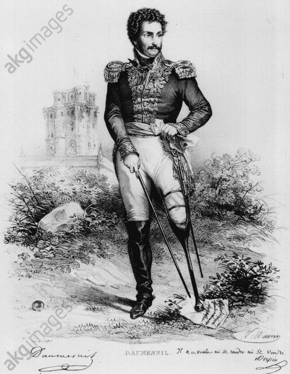 Général DAUMESNIL par BONO (FINI) Daumes11