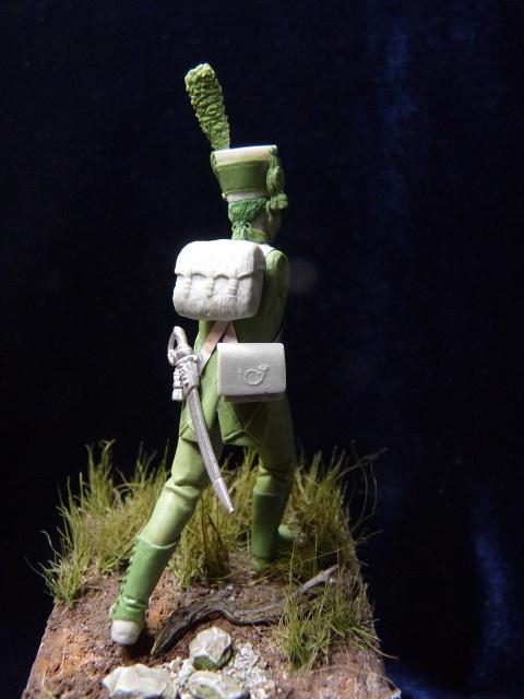 FINI-Cornet du 14ème infanterie légère par BONO P1060621