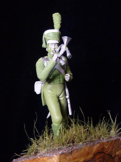 FINI-Cornet du 14ème infanterie légère par BONO P1060626