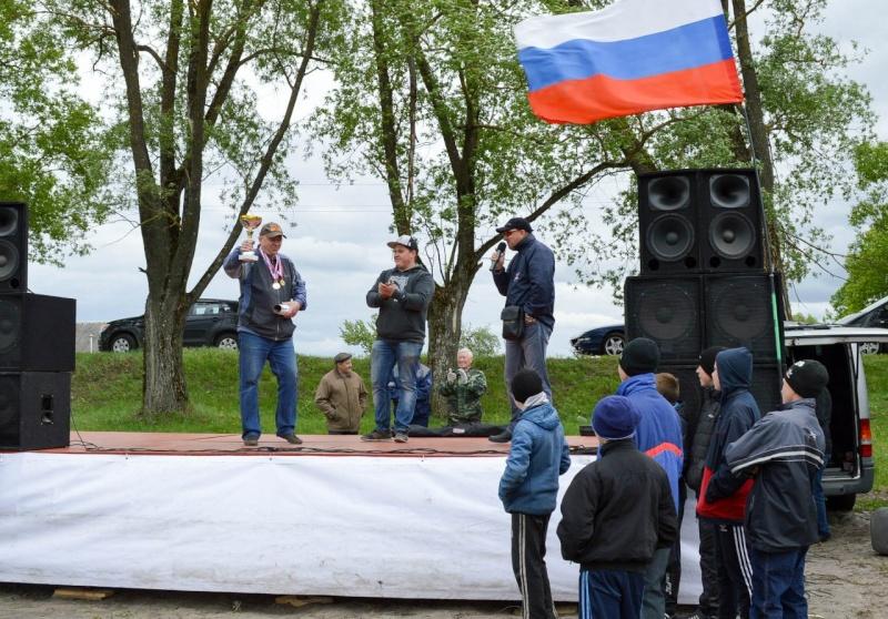 Путь джипера.16.05.2015 Радица Крыловка Skogti10