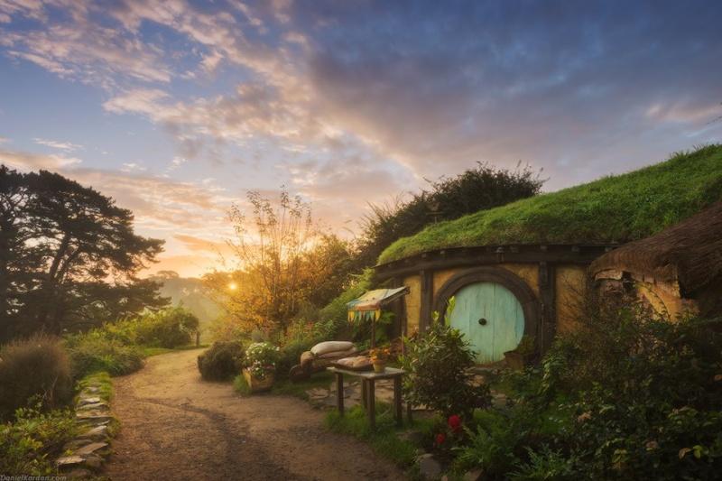 Jardin des Hobbits 11246011