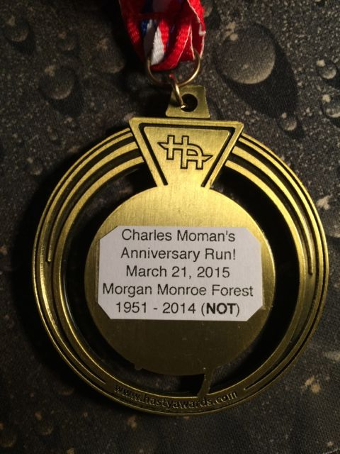 A Fresh Start to my Running Career - Page 6 Medal210