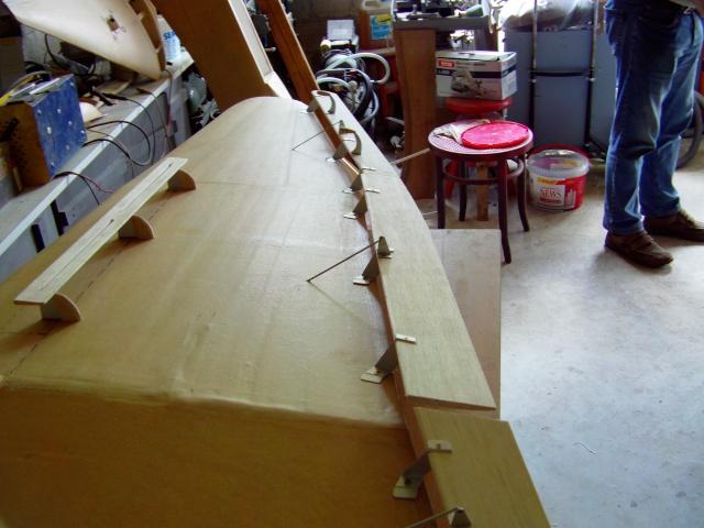 Construction du Junker 87  Stuka type B pour le Musée - Page 3 Stuka114