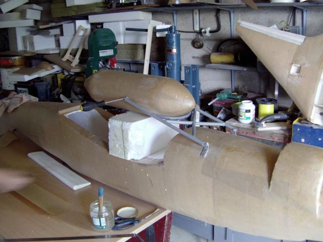 Construction du Junker 87  Stuka type B pour le Musée - Page 3 Stuka123