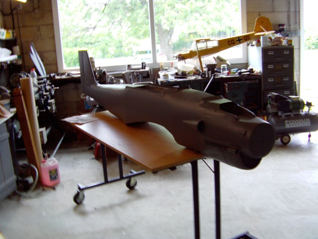 Construction du Junker 87  Stuka type B pour le Musée - Page 3 Stuka140