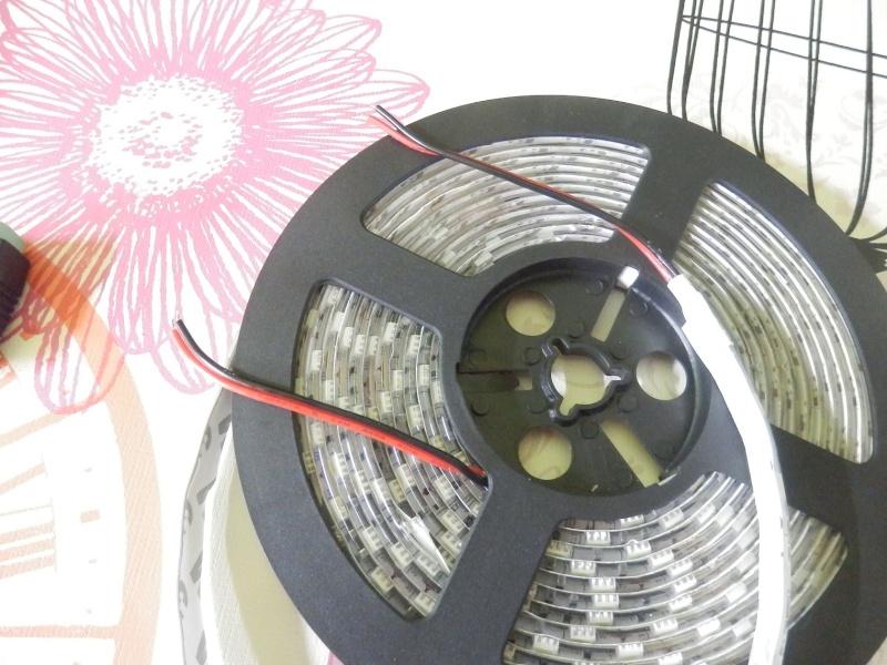 Eclairage bandeau LED Bandea10