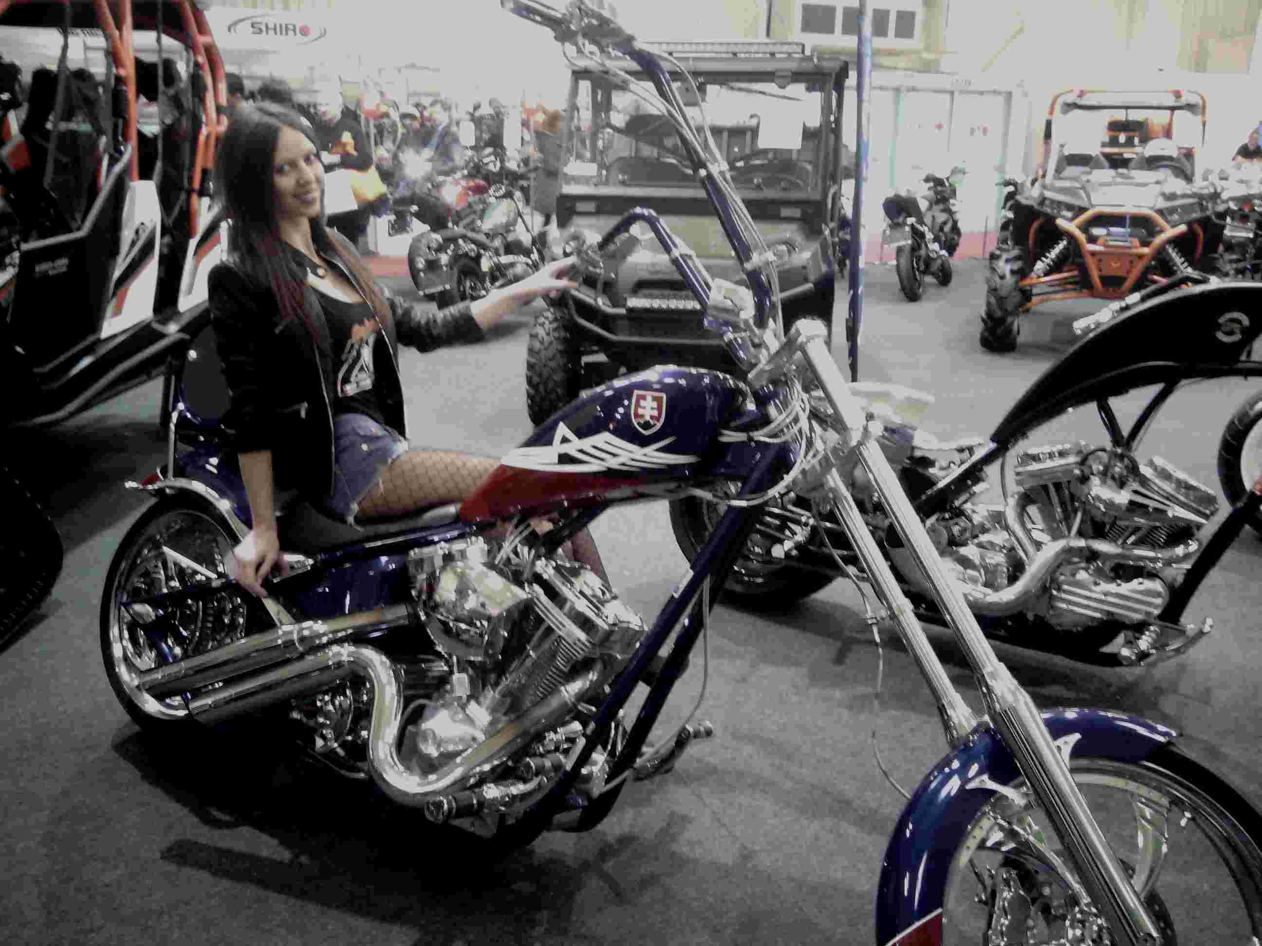 Έκθεση μοτοσυκλέτας 2015 στην Μπρατισλάβα - Σελίδα 8 Img_2056
