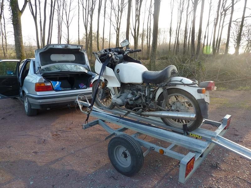 R80/7 ex police P1050511