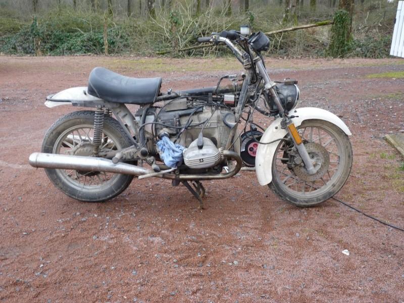 R80/7 ex police P1050610
