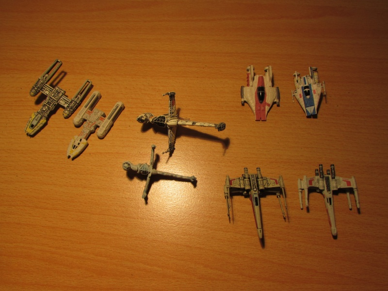 MicroMachine et X-wing Img_2415