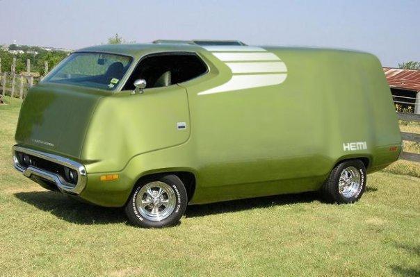 van mustang gt-350 H   terminé     1971_p10