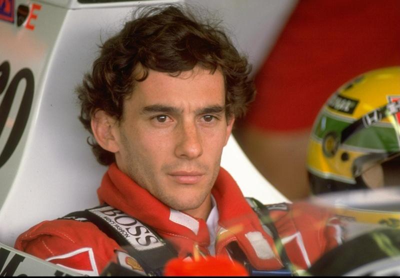 Ayrton Senna , hommage Ayrton10
