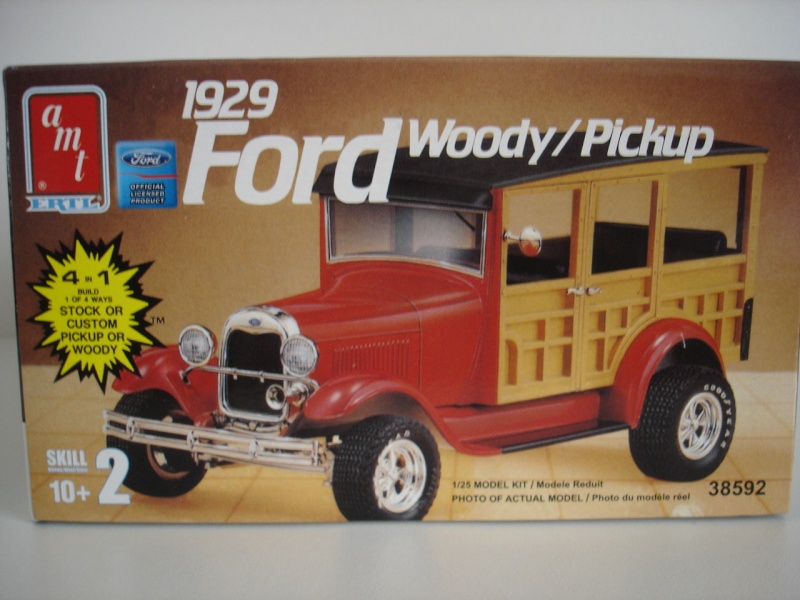 FORD 29 WOODY TOP CHOP Dsc04010