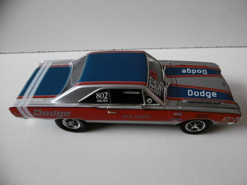 Dodge GTS Dick landi's 1968 P1000513
