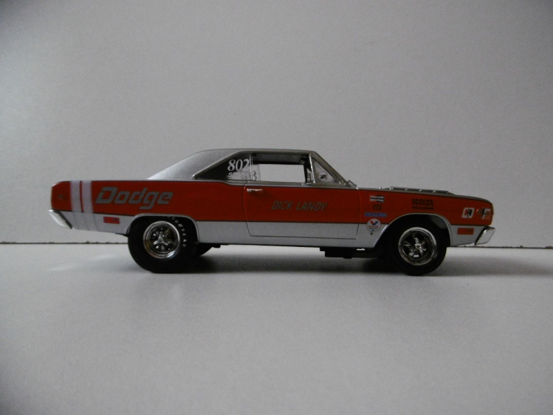 Dodge GTS Dick landi's 1968 P1000514