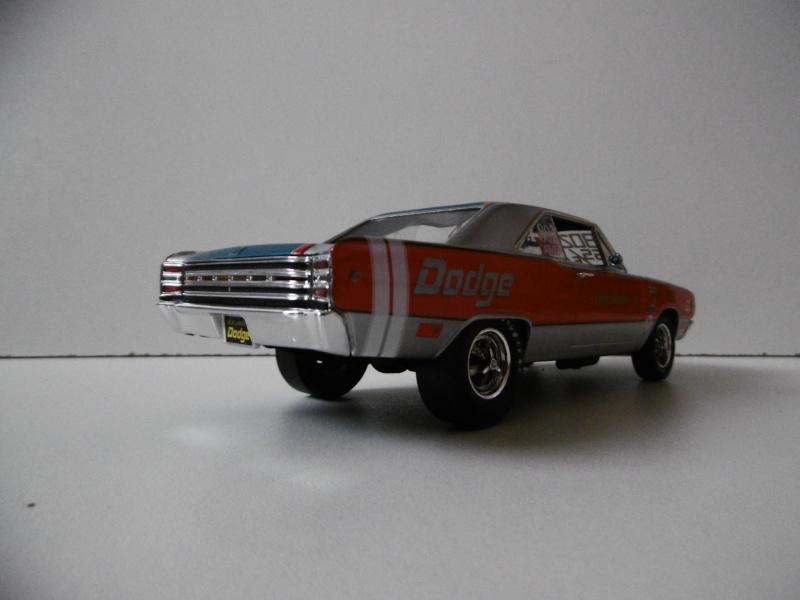 Dodge GTS Dick landi's 1968 P1000516