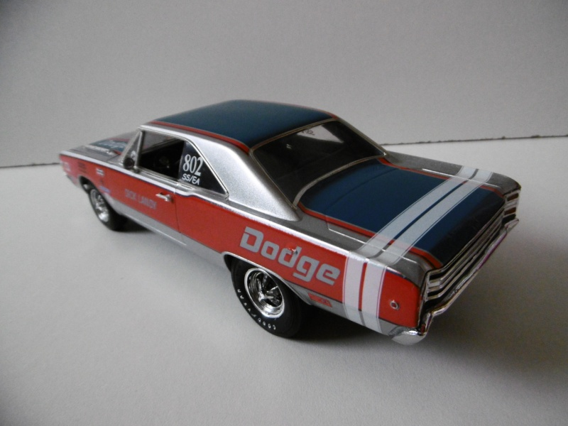Dodge GTS Dick landi's 1968 P1000517