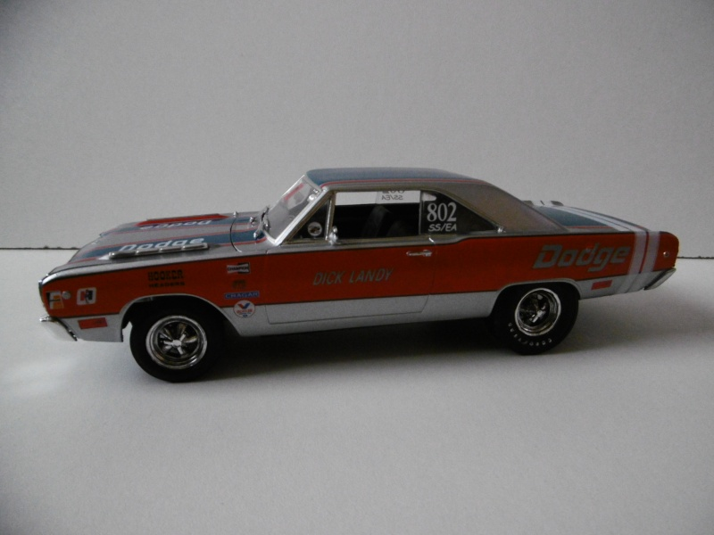Dodge GTS Dick landi's 1968 P1000518