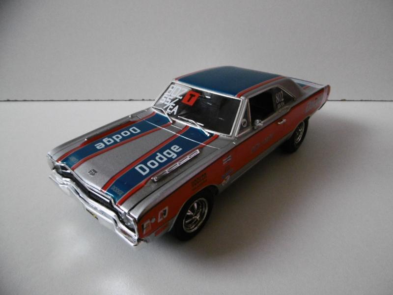 Dodge GTS Dick landi's 1968 P1000519
