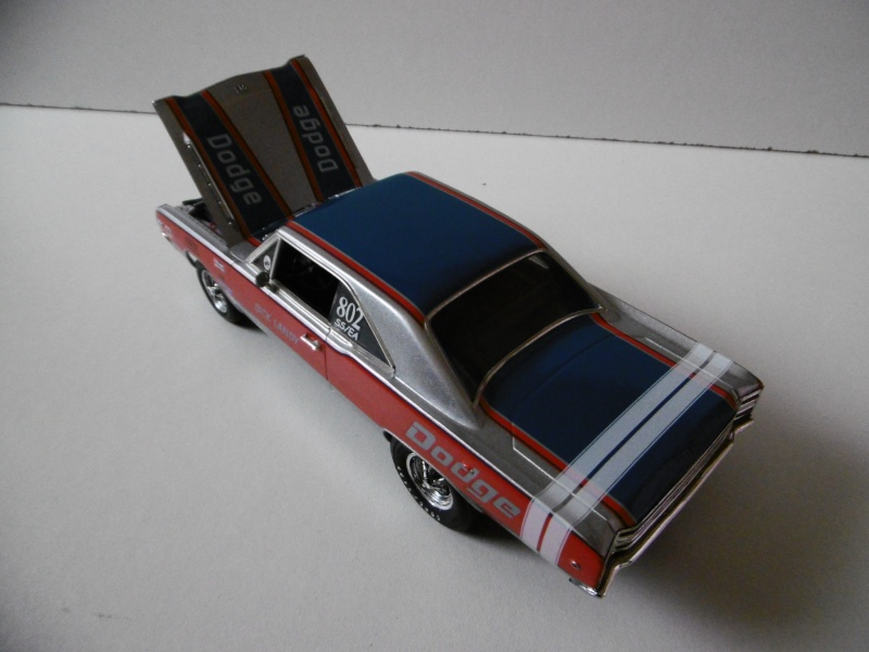 Dodge GTS Dick landi's 1968 P1000523