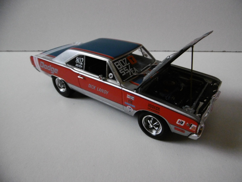 Dodge GTS Dick landi's 1968 P1000524