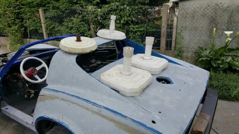 restauration complète Corvette C3 stingray 1977 entres amis - Page 2 20150520