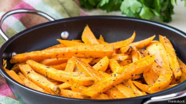 العلم وطرق إعداد أصابع البطاطس المثالية 15041612