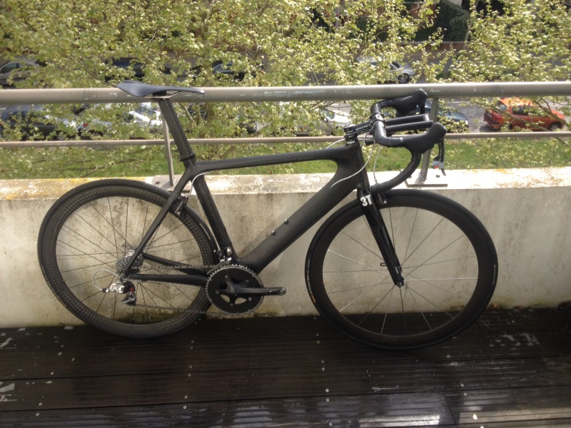Soloist Carbone, ISM, Profile, Rotor * 2... Solois10