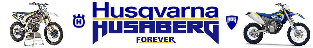 Husaberg forever