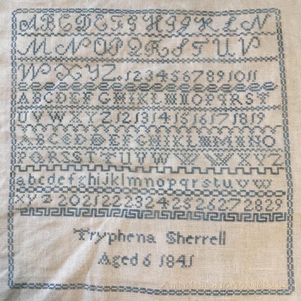 SAL Thryphéna Sherrell 1841 d'Histoire de Lin Prochaine photo le 20 Aoüt 018ac310