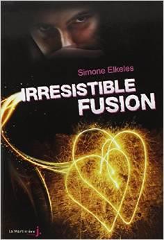 [Elkeles, Simone] Irrésistible fusion A10