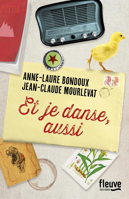 [Bondoux, Anne-Laure & Mourlevat, Jean-Claude] Et je danse, aussi 97822610