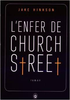 [Hinkson, Jake] L'enfer de Church Street Tylych10
