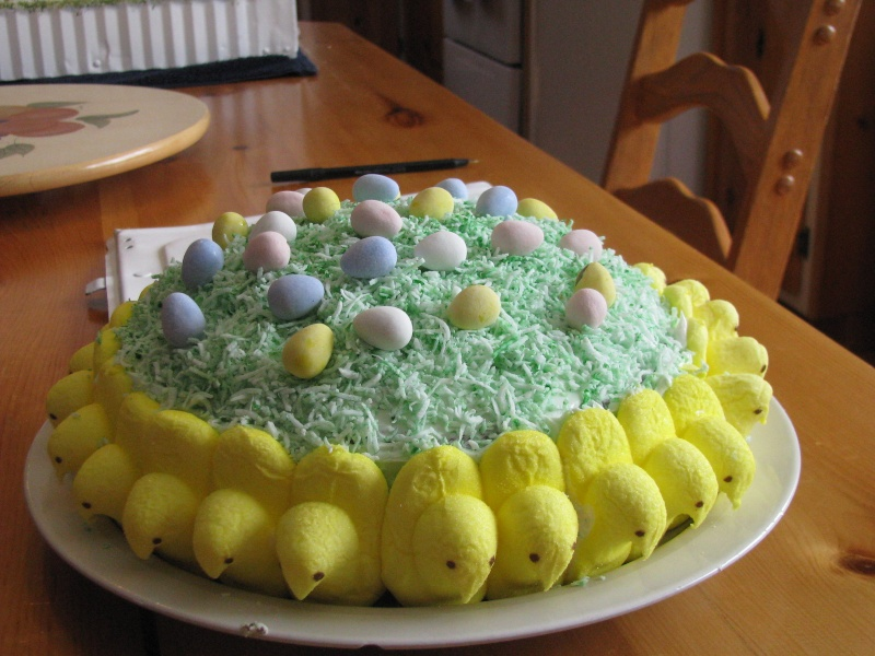 Gâteau de Pâques Img_5710