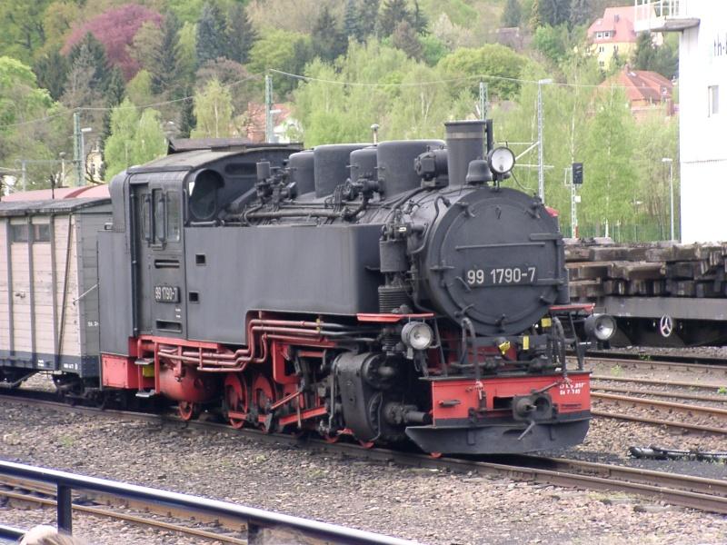 sächsische Schmalspurbahn - 750mm-Schmalspurlokomotiven  - Seite 2 05040010
