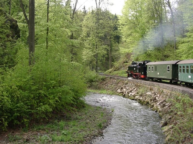 sächsische Schmalspurbahn - 750mm-Schmalspurlokomotiven  - Seite 2 05040011
