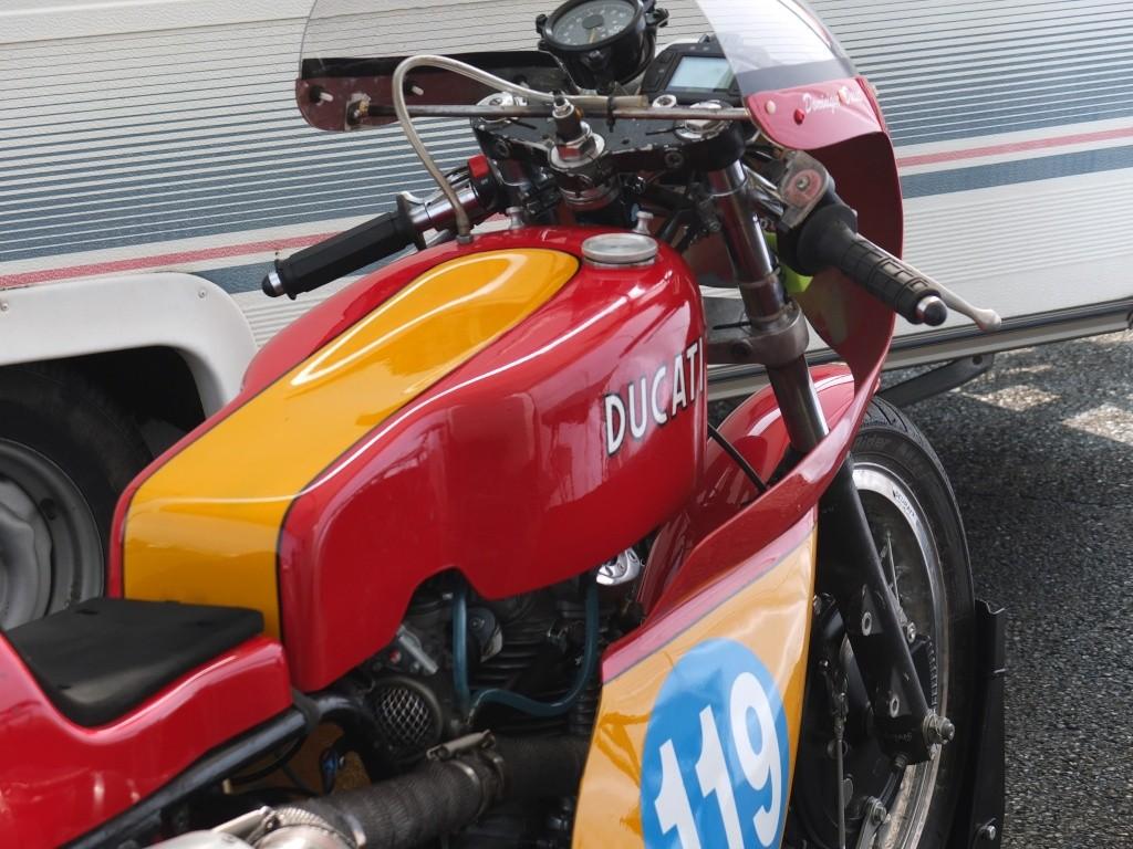 [Pit Laners en course!] Carnet de piste d'Alex (saison 2) Nogaro45