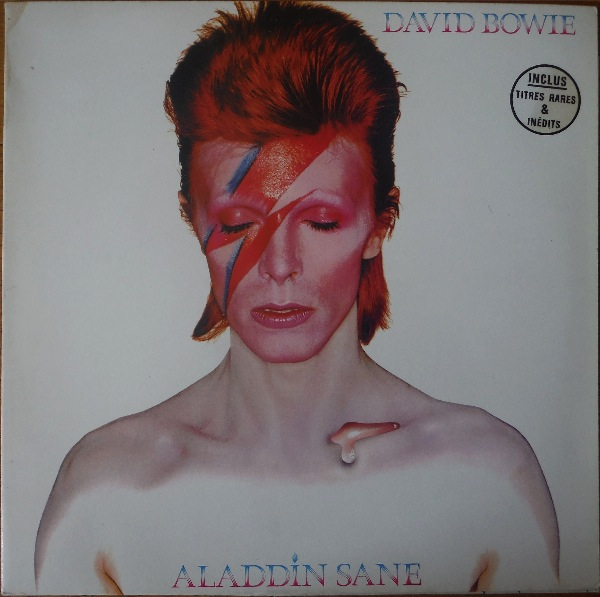 David Bowie Bowie-12