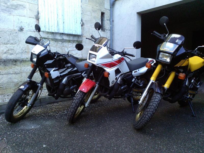 Votre moto avant le Tracer ? Img_2019