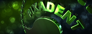 We have a new sponsor! Please welcome Fixadent! Fixade10