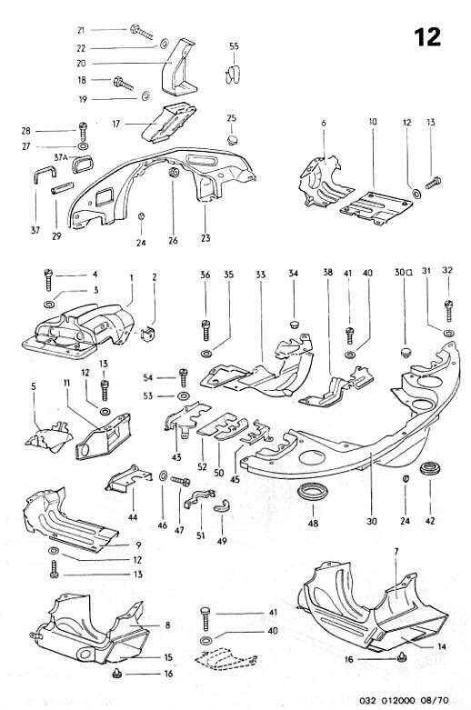 assemblage moteur dans les règles de l'art Engine10