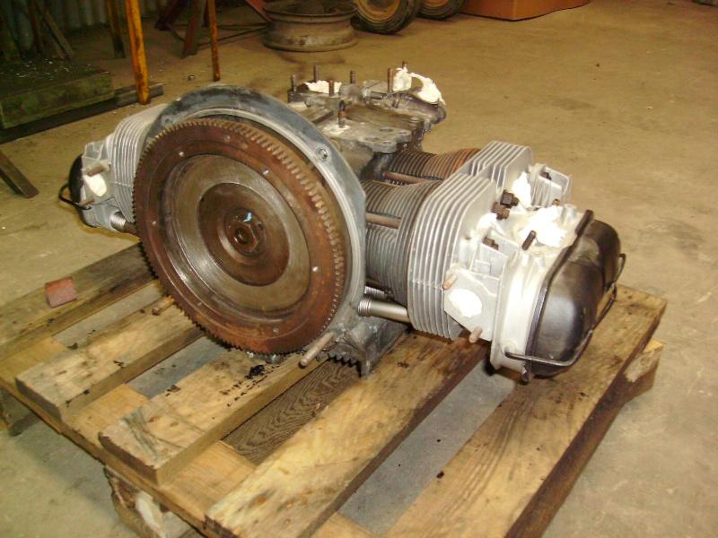 assemblage moteur dans les règles de l'art Imgp0013