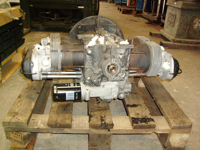 assemblage moteur dans les règles de l'art Imgp0014