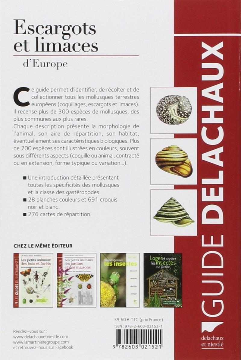 Kerney, Cameron et Bertrand - Escargots et limaces d'Europe - Réédition 2015 Kerney12