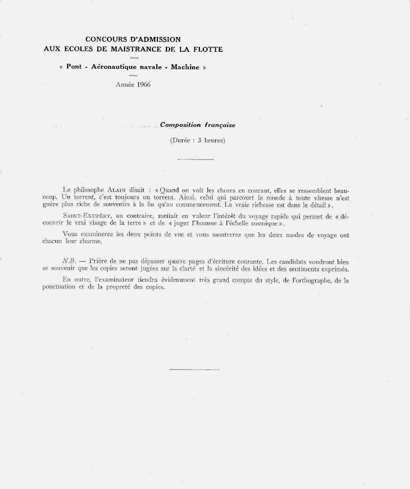 [Les écoles de spécialités] ÉCOLE DES RADIOS LES BORMETTES - Tome 3 - Page 14 Maistr10