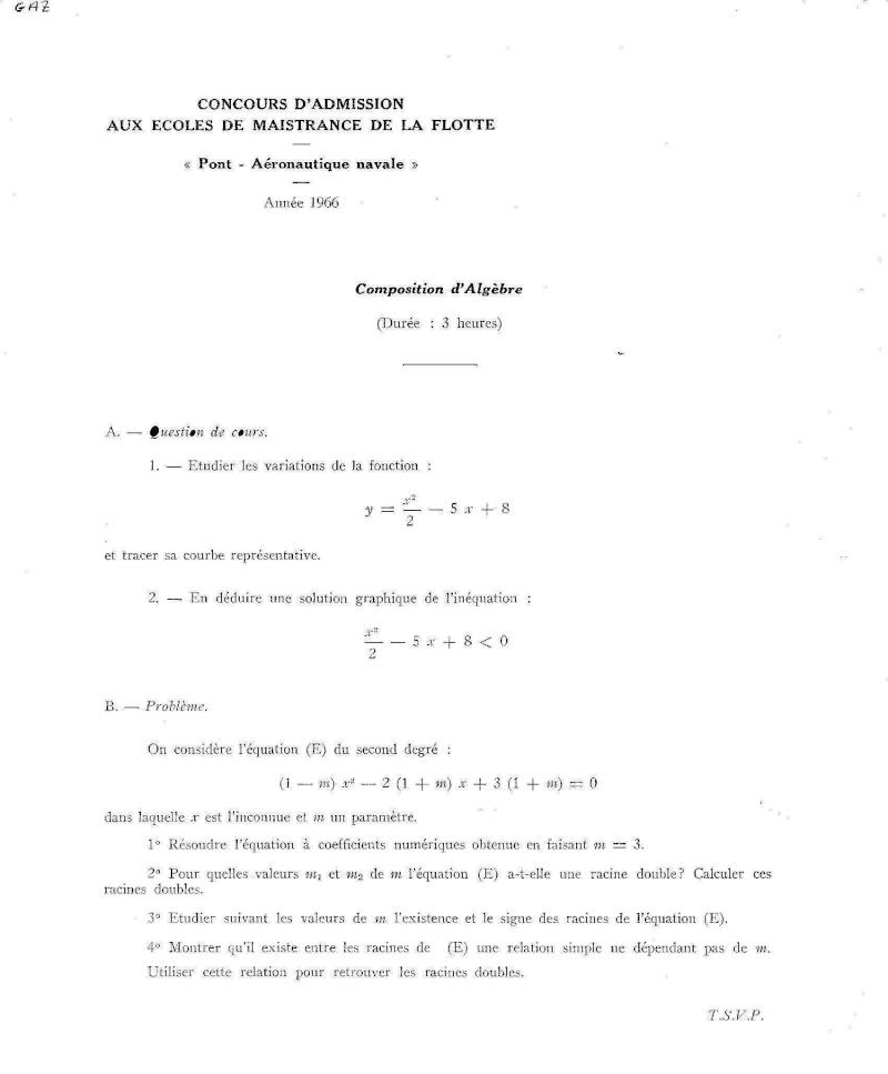 [Les écoles de spécialités] ÉCOLE DES RADIOS LES BORMETTES - Tome 3 - Page 14 Maistr12
