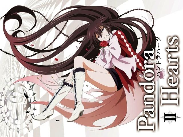Alice [Pandora Hearts] Pandor10